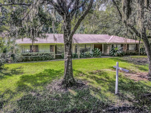 2336 Washington Street, Lynn Haven, FL 32444 (MLS #677498) :: ResortQuest Real Estate