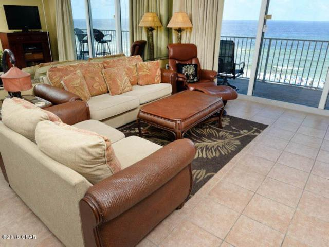 16819 Front Beach Road #315, Panama City Beach, FL 32413 (MLS #677694) :: Coast Properties