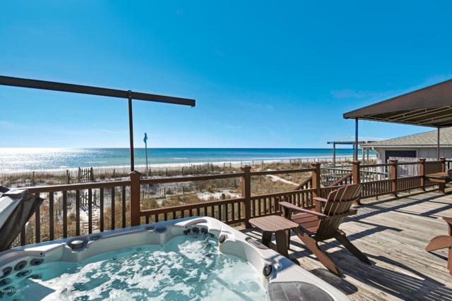 5615 Gulf Drive, Panama City Beach, FL 32408 (MLS #677729) :: ResortQuest Real Estate