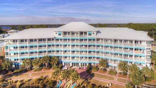 114 Carillon Market Street #415, Panama City Beach, FL 32413 (MLS #677830) :: Berkshire Hathaway HomeServices Beach Properties of Florida