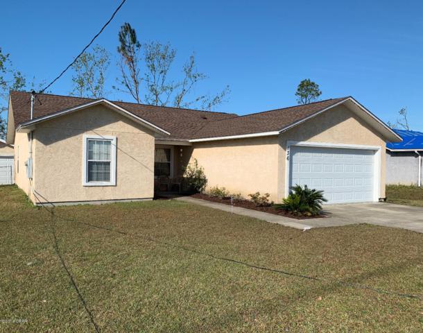 136 S Comet Avenue, Callaway, FL 32404 (MLS #677860) :: ResortQuest Real Estate