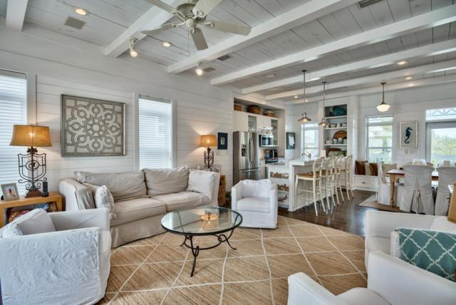 70 S Ryan Street, Santa Rosa Beach, FL 32459 (MLS #677920) :: Luxury Properties Real Estate