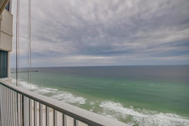 16819 Front Beach Road #1608, Panama City Beach, FL 32413 (MLS #678054) :: ResortQuest Real Estate