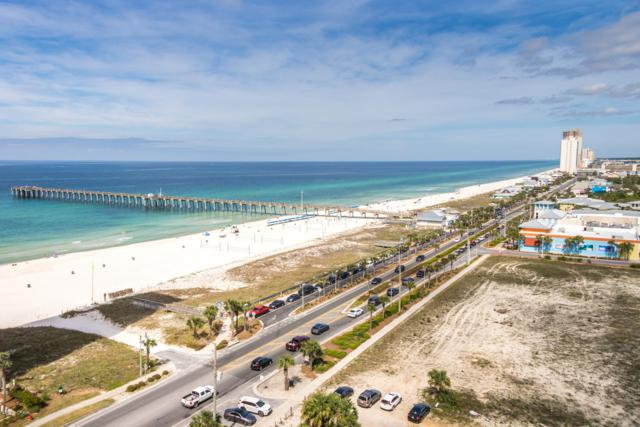 15928 Front Beach Road #1206, Panama City Beach, FL 32413 (MLS #678123) :: Counts Real Estate Group