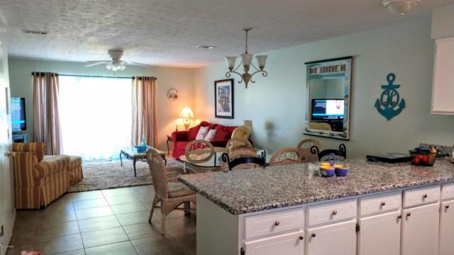 201 Robin Lane, Panama City Beach, FL 32407 (MLS #678203) :: ResortQuest Real Estate