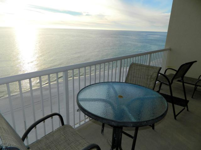 10901 Front Beach Road #1007, Panama City Beach, FL 32407 (MLS #678249) :: Counts Real Estate Group