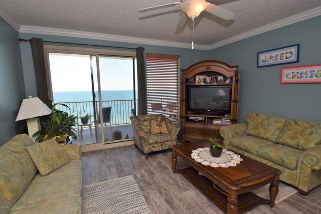 5004 Thomas #1905, Panama City Beach, FL 32408 (MLS #678292) :: ResortQuest Real Estate