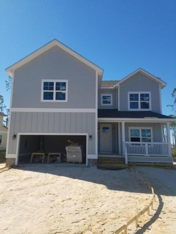 1042 Tidewater Lane, Panama City, FL 32404 (MLS #678294) :: Scenic Sotheby's International Realty
