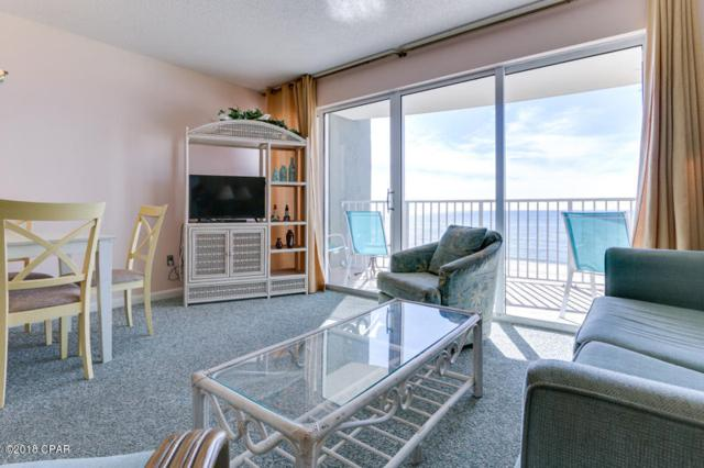 10513 Front Beach Road #302, Panama City Beach, FL 32407 (MLS #678322) :: ResortQuest Real Estate