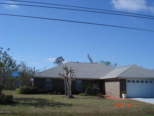 1706 New Hampshire Avenue, Lynn Haven, FL 32444 (MLS #678364) :: Berkshire Hathaway HomeServices Beach Properties of Florida