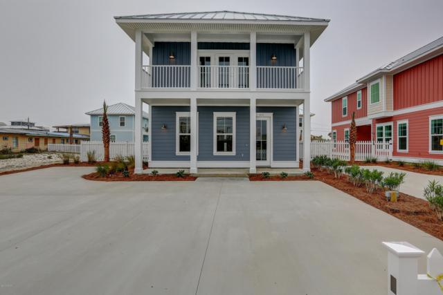5503 Thomas Drive, Panama City Beach, FL 32408 (MLS #678399) :: Luxury Properties Real Estate