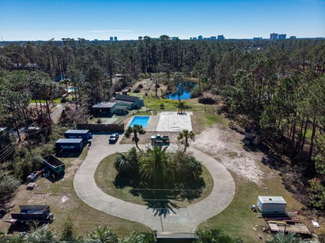 7413 Laird Street, Panama City Beach, FL 32408 (MLS #678945) :: ResortQuest Real Estate