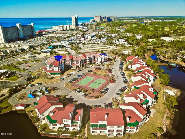 8730 Thomas #503, Panama City Beach, FL 32408 (MLS #678963) :: Scenic Sotheby's International Realty