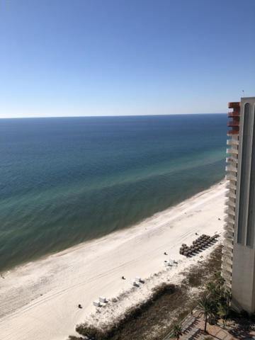 9900 S Thomas 2325 Drive #2325, Panama City Beach, FL 32408 (MLS #678988) :: Counts Real Estate Group