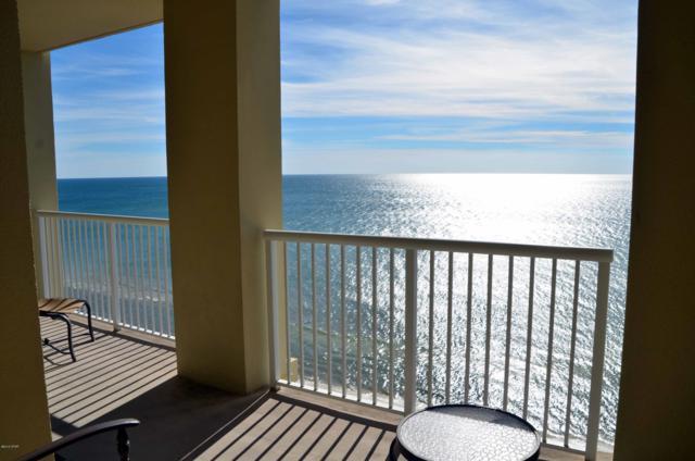 11807 Front Beach Road #1508, Panama City Beach, FL 32407 (MLS #679015) :: Scenic Sotheby's International Realty