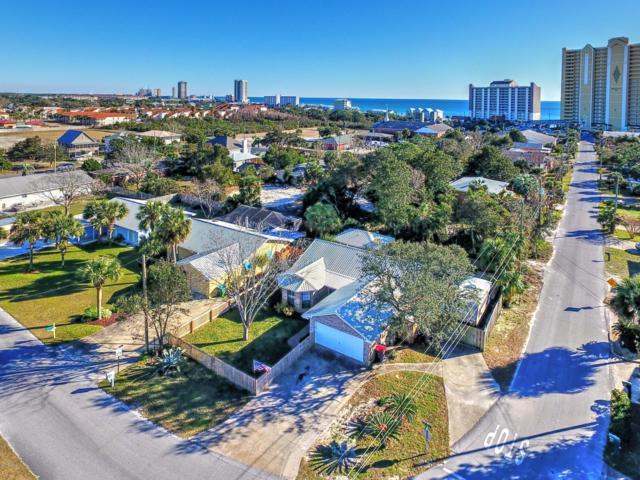 17552 Suntime Street, Panama City Beach, FL 32413 (MLS #679118) :: ResortQuest Real Estate