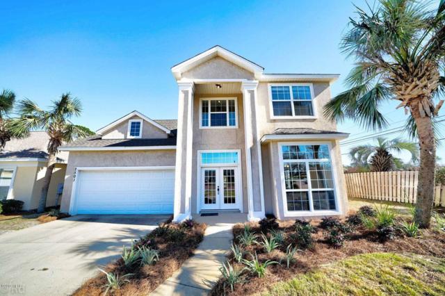 2501 Pelican Bay Drive, Panama City Beach, FL 32408 (MLS #679144) :: Luxury Properties Real Estate