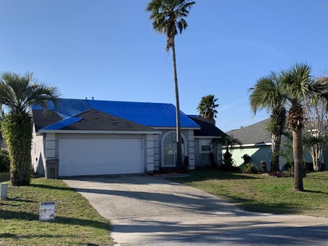 108 Argonaut Street, Panama City Beach, FL 32413 (MLS #679174) :: Luxury Properties Real Estate