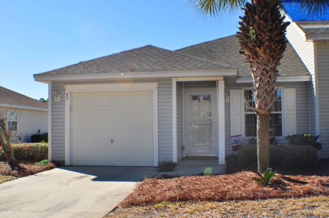 49 Park Place, Panama City Beach, FL 32413 (MLS #679380) :: ResortQuest Real Estate