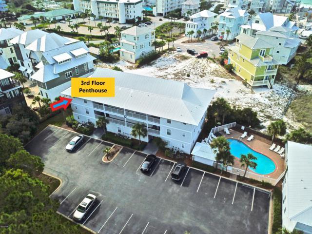 11 Beachside 1233 Drive #1233, Santa Rosa Beach, FL 32459 (MLS #679400) :: The Prouse House | Beachy Beach Real Estate