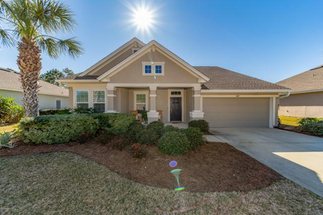 217 Middleburg Drive, Panama City Beach, FL 32413 (MLS #679426) :: ResortQuest Real Estate