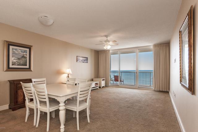 10811 Front Beach Road #1703, Panama City Beach, FL 32407 (MLS #679553) :: Berkshire Hathaway HomeServices Beach Properties of Florida