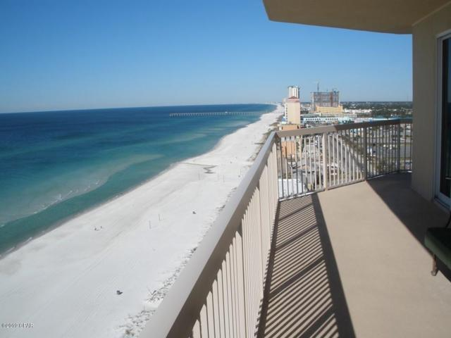 14825 Front Beach Road #1611, Panama City Beach, FL 32413 (MLS #679593) :: Scenic Sotheby's International Realty