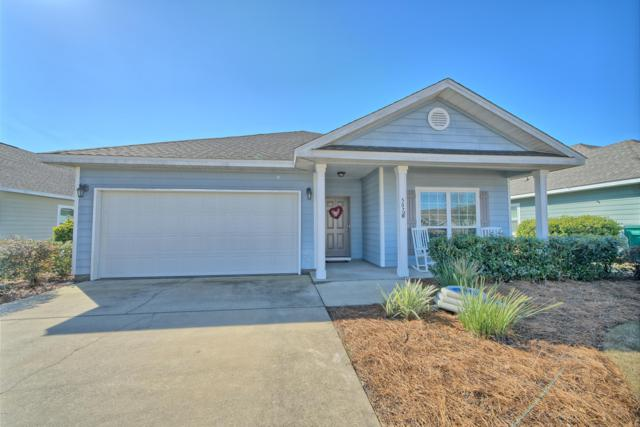 507 Fanny Ann Way, Freeport, FL 32439 (MLS #679605) :: ResortQuest Real Estate