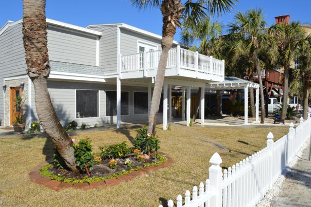 6716 Gulf Drive, Panama City Beach, FL 32408 (MLS #679634) :: Scenic Sotheby's International Realty