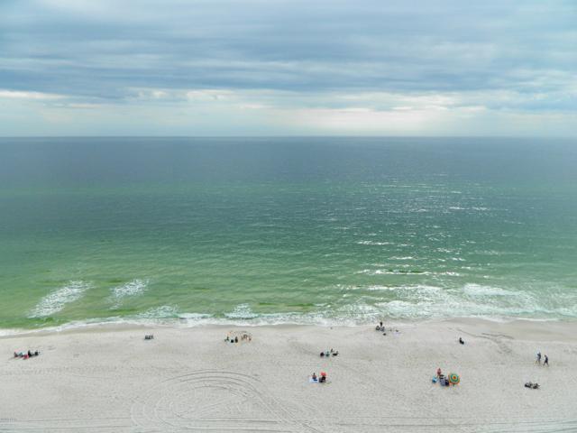 14701 Front Beach Road #1232, Panama City Beach, FL 32413 (MLS #679685) :: CENTURY 21 Coast Properties
