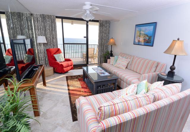 6905 Thomas Drive #610, Panama City Beach, FL 32408 (MLS #679798) :: ResortQuest Real Estate