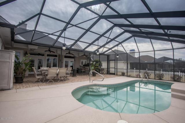 107 Legend Lakes Drive, Panama City Beach, FL 32408 (MLS #679846) :: Scenic Sotheby's International Realty
