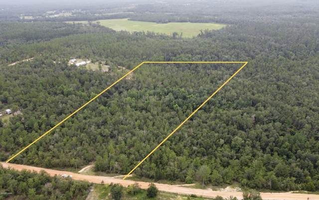 00 Highview Circle, Chipley, FL 32428 (MLS #679890) :: The Premier Property Group