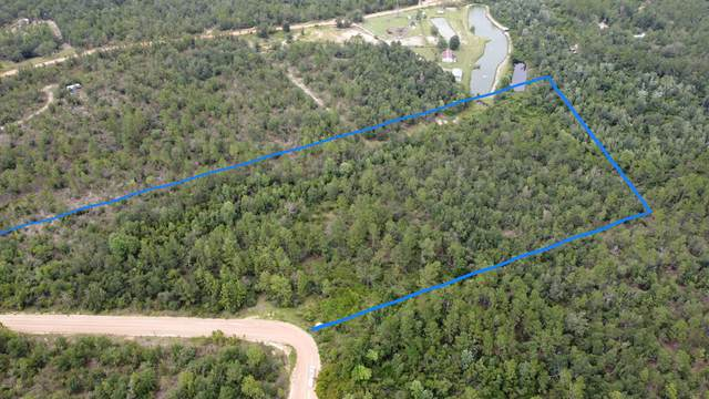 2981 Highview Drive, Chipley, FL 32428 (MLS #679891) :: EXIT Sands Realty
