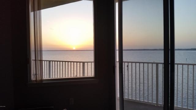 6500 Bridge Water Way #505, Panama City Beach, FL 32407 (MLS #679982) :: Scenic Sotheby's International Realty