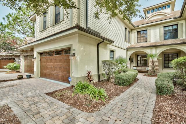 2120 Wild Heron Way #201, Panama City Beach, FL 32413 (MLS #680239) :: Counts Real Estate Group