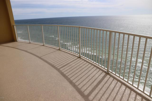 10519 Front Beach Road 2201A, Panama City Beach, FL 32407 (MLS #680293) :: ResortQuest Real Estate