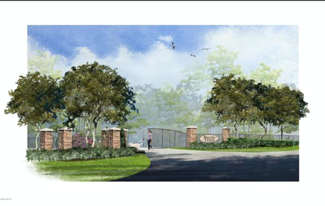 2125 Olivia Lane, Panama City, FL 32405 (MLS #680324) :: ResortQuest Real Estate