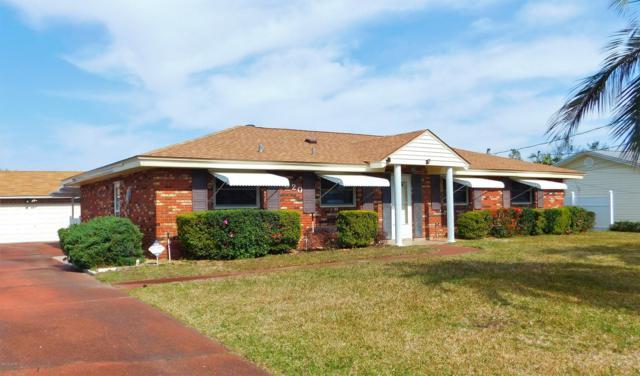 1020 Oxford Drive, Panama City, FL 32405 (MLS #680390) :: Berkshire Hathaway HomeServices Beach Properties of Florida