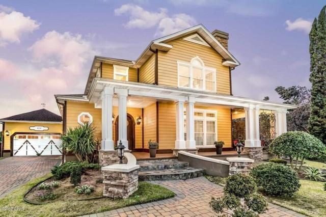 409 Geneva Avenue, Panama City Beach, FL 32407 (MLS #680502) :: ResortQuest Real Estate