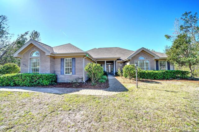 128 Lake Merial Trail, Southport, FL 32409 (MLS #680529) :: Counts Real Estate Group