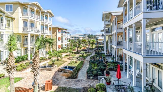 8700 Front Beach Road #4206, Panama City Beach, FL 32407 (MLS #680571) :: CENTURY 21 Coast Properties