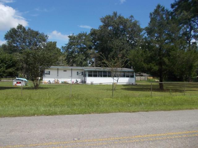 1519 2ND Street, Southport, FL 32409 (MLS #680622) :: ResortQuest Real Estate