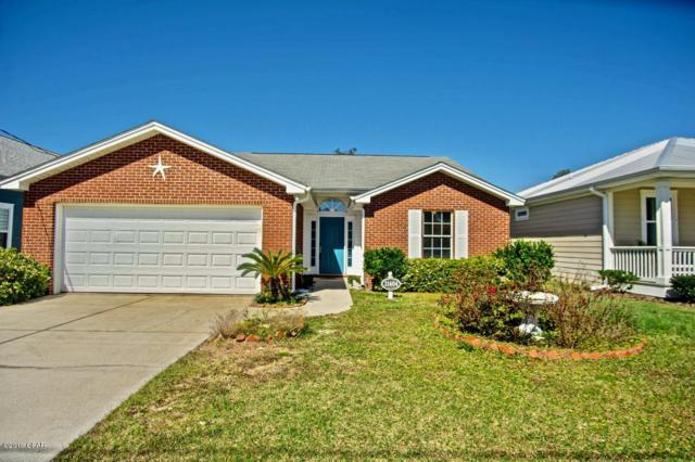 21404 Palm Avenue, Panama City Beach, FL 32413 (MLS #680689) :: Keller Williams Realty Emerald Coast