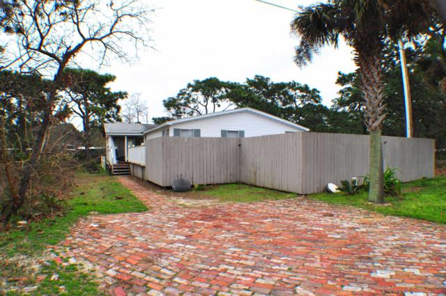 140 Elm Street, Santa Rosa Beach, FL 32459 (MLS #680748) :: Luxury Properties Real Estate
