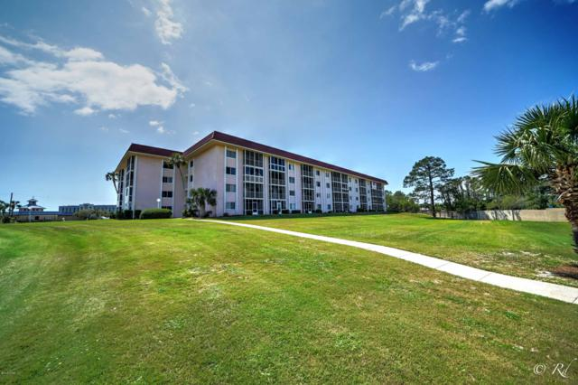 112 Fairway Boulevard #209, Panama City Beach, FL 32407 (MLS #680781) :: ResortQuest Real Estate