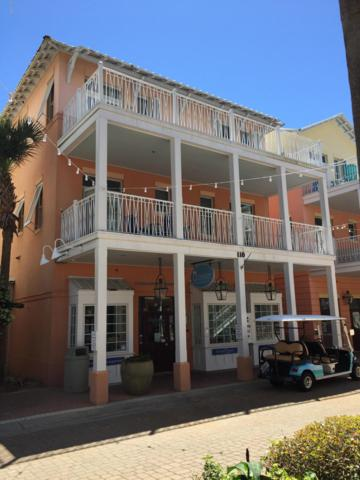 110 Carillon Market Street #2, Panama City Beach, FL 32413 (MLS #680863) :: Counts Real Estate Group
