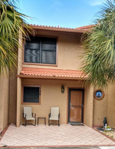 126 Grand Island Boulevard, Panama City Beach, FL 32407 (MLS #680915) :: ResortQuest Real Estate