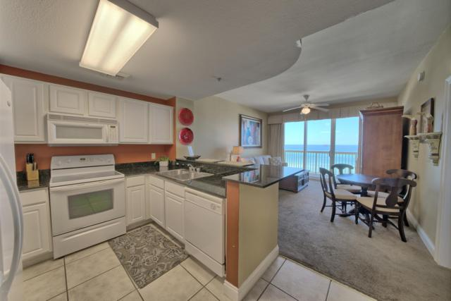 15817 Front Beach Road 405 E, Panama City Beach, FL 32413 (MLS #680956) :: ResortQuest Real Estate