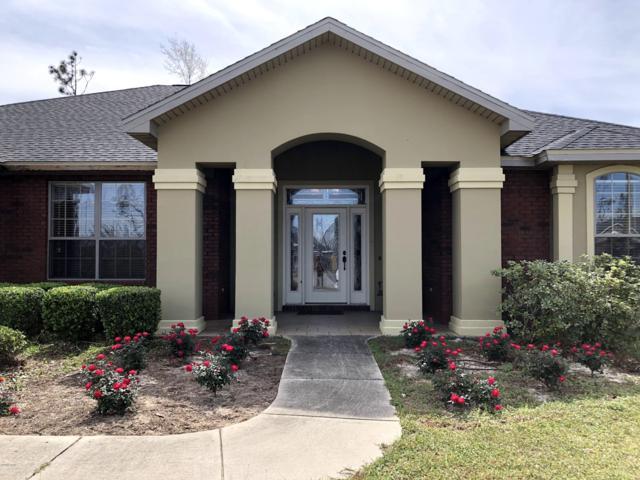 3401 Hillcrest, Panama City, FL 32405 (MLS #681051) :: Counts Real Estate Group